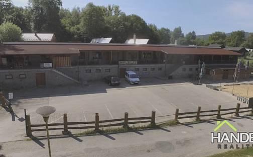 Prodej ubytovacího objektu, 1200 m², Tvarožná Lhota, okres Hodonín