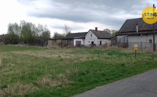 Prodej stavebního pozemku, 2697 m², Petrovice u Karviné - Dolní Marklovice, okres Karviná