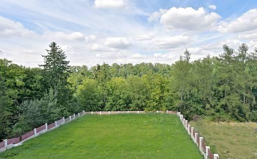 Prodej stavebního pozemku, 1550 m², K Vranému, Ohrobec, okres Praha-západ