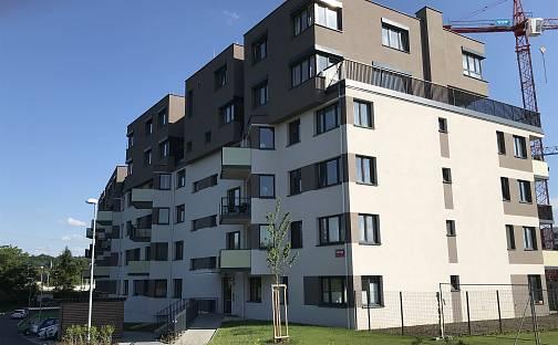 Pronájem bytu 2+kk 56m², Granitova, Praha 9 - Hloubětín