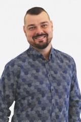 Petr Mandlík