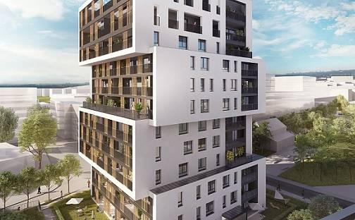 Prodej bytu 4+kk 90m², Na černé strouze, Praha 9 - Vysočany