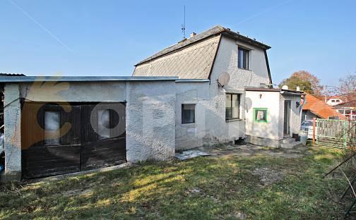 Prodej domu 138 m² s pozemkem 776 m², Švermova, Čerčany, okres Benešov