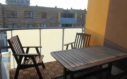 Pronájem bytu 1+kk, 42 m², Svitákova, Praha 13