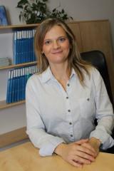 Šárka Zárubová