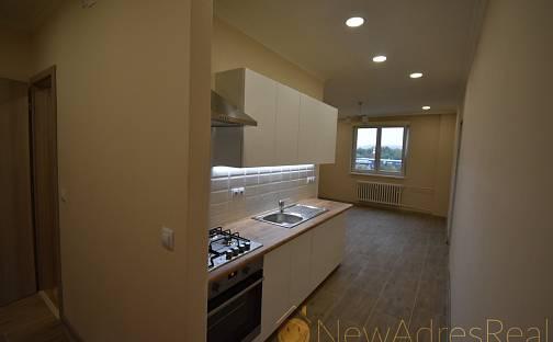Pronájem bytu 2+1, 60 m², Západní, Karlovy Vary