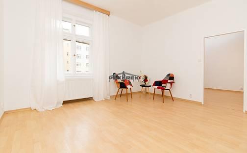 Prodej bytu 2+kk, 51 m², Slezská, Praha 3 - Vinohrady