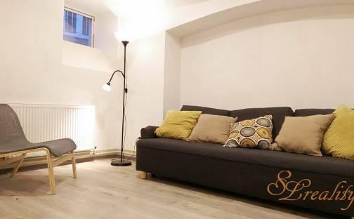 Prodej bytu 2+kk, 47 m², Sinkulova, Praha 4 - Podolí