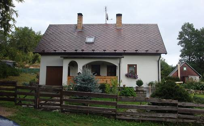Prodej chaty/chalupy 162 m² s pozemkem 1584 m², Benešov nad Černou, okres Český Krumlov