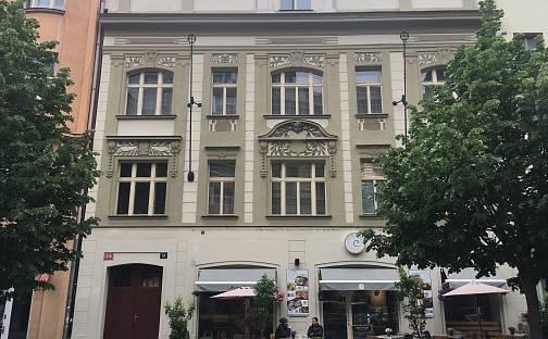 Pronájem kanceláře, 50 m², Anglická, Praha 2 - Vinohrady