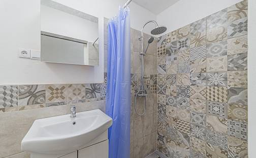 Pronájem bytu 2+kk, 63 m², Štefánikova, Brno - Ponava