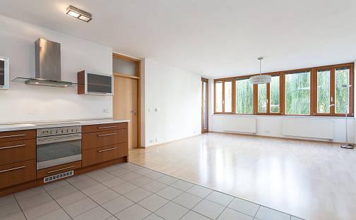 Pronájem bytu 2+kk, 68 m², U stanice, Praha 6 - Liboc