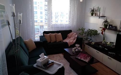 Prodej bytu 3+1, 87 m², Lonkova, Pardubice - Polabiny