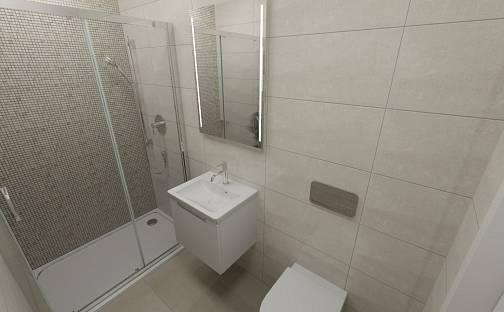 Prodej bytu 1+kk, 36.8 m², Ovenecká, Praha 7 - Holešovice