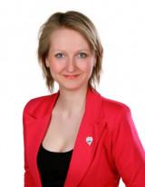 Ing. Monika Maděrová