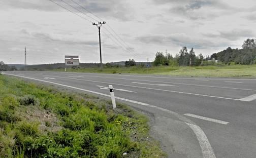 Prodej komerčního pozemku, 8623 m², Příbram