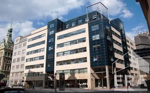 Pronájem kanceláře, 10 m², Rybná, Praha 1 - Staré Město, okres Praha