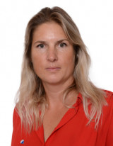Silvia Běhounková Ďurkovská