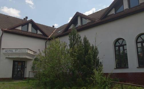 Prodej ubytovacího objektu, Zlín - Velíková