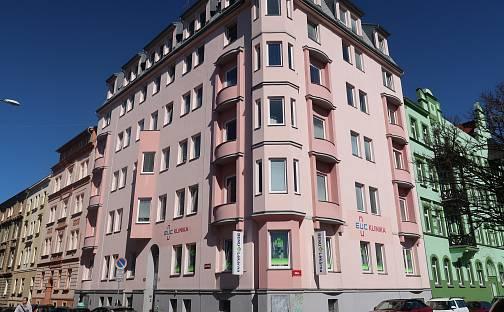 Pronájem kanceláře, 18 m², Skrétova, Plzeň - Jižní Předměstí