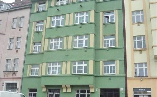 Pronájem bytu 2+kk 53m², Parléřova, Praha 6 - Střešovice