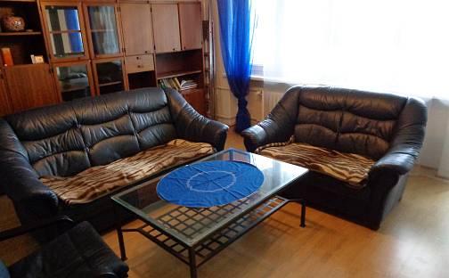 Pronájem bytu 3+1, 85 m², Zamykalova, Olomouc - Lazce