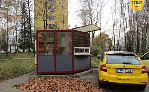 Prodej obchodních prostor, 8 m², Einsteinova, Karviná - Hranice