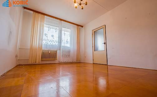 Prodej bytu 3+1, 73 m², Na Orátě, Hlubočky, okres Olomouc