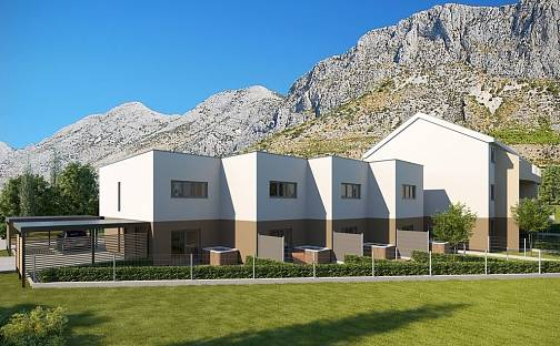 Prodej bytu 3+kk, 72 m², Dubrovnik, Chorvatsko