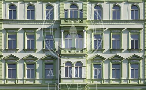Prodej bytu 1+kk 27m², Španělská, Praha 2 - Vinohrady