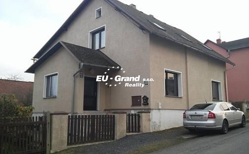 Prodej domu 200 m² s pozemkem 241 m², Horská, Varnsdorf