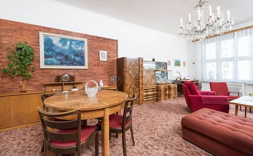 Prodej bytu 4+1, 178 m², Vítkova, Praha 8 - Karlín