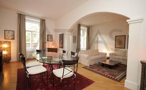 Pronájem bytu 3+1, 103 m², Anny Letenské, Praha 2 - Vinohrady, okres Praha