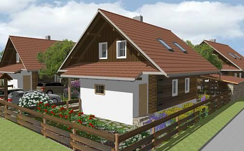 Prodej domu 96 m² s pozemkem 306 m², Nové Město na Moravě, okres Žďár nad Sázavou