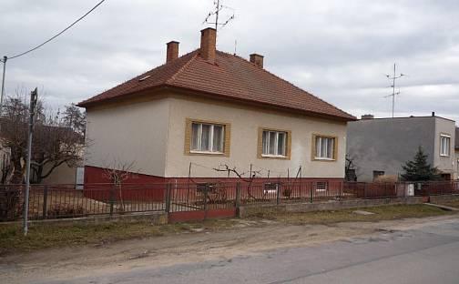 Prodej domu 390 m² s pozemkem 1030 m², Kravsko, okres Znojmo