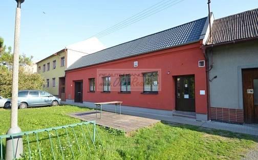 Prodej domu 300 m² s pozemkem 1948 m², Zakladatelů, Přerov - Přerov VIII-Henčlov