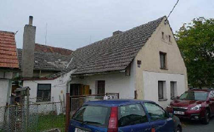 Prodej domu 98 m² s pozemkem 1095 m², Spálené Poříčí, okres Plzeň-Jih