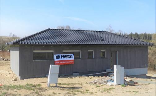 Prodej domu s pozemkem 854 m², Prostějov