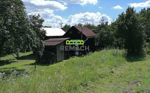 Prodej pozemku, 582 m², Zlechov, okres Uherské Hradiště