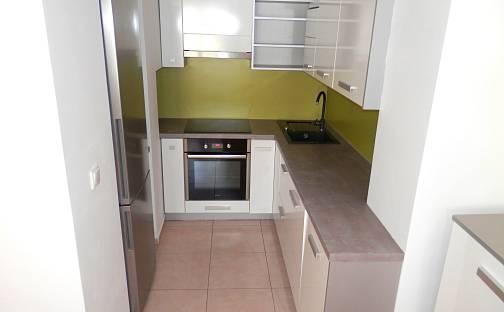Pronájem bytu 2+kk, 61 m², U pošty, Praha 8 - Libeň