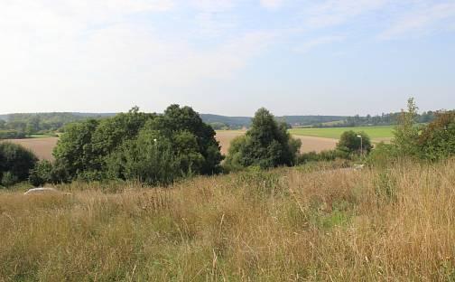 Prodej stavebního pozemku, 1004 m², Ledce, okres Kladno