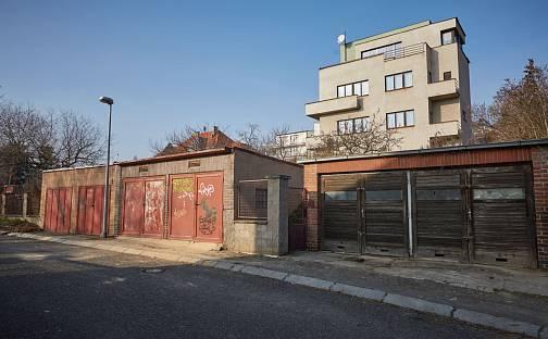 Prodej ubytovacího objektu, 553 m², Praha 8 - Libeň