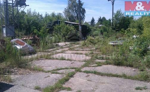 Pronájem komerčního objektu (jiného typu), 20000 m², Koryčany, okres Kroměříž
