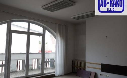 Pronájem kanceláře, 444 m², Jindřichův Hradec