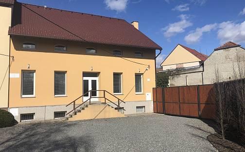 Pronájem komerčního objektu (jiného typu) 433m², Jihlavská, Troubsko, okres Brno-venkov