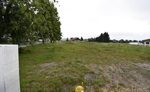 Prodej stavebního pozemku, 1000 m², Kolová