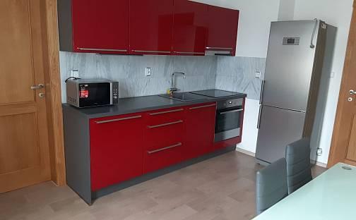 Pronájem bytu 2+1, 78 m², Jindřichovská, Jablonec nad Nisou - Jablonecké Paseky