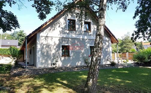 Prodej domu 208 m² s pozemkem 756 m², Střední, Novosedlice, okres Teplice