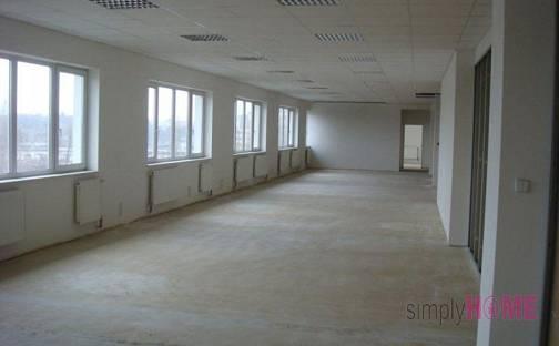 Pronájem kanceláře, 97 m², U nákladového nádraží, Praha