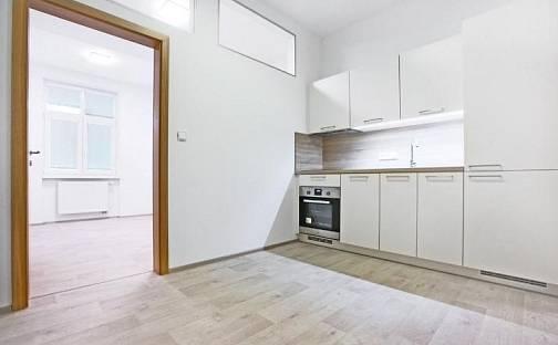 Pronájem bytu 2+kk, 48 m², Krapkova, Olomouc - Nová Ulice